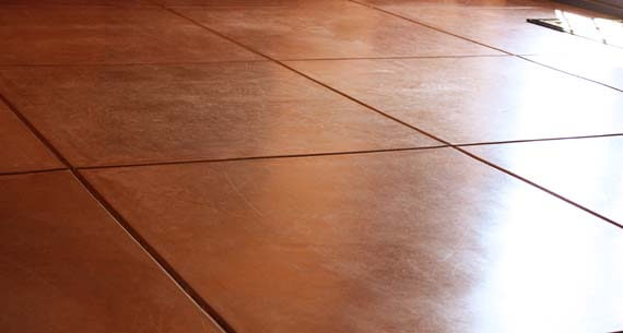Caring for Your Concrete Floor