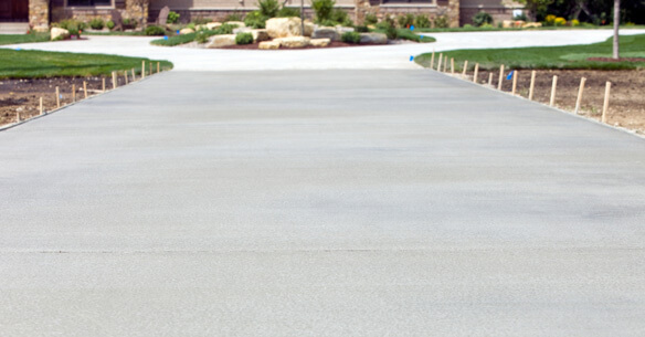 Concrete Driveways | Tucson, AZ | Zona Decorative Concrete
